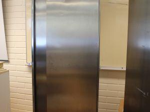 Jääkaappi Metos A500R TN