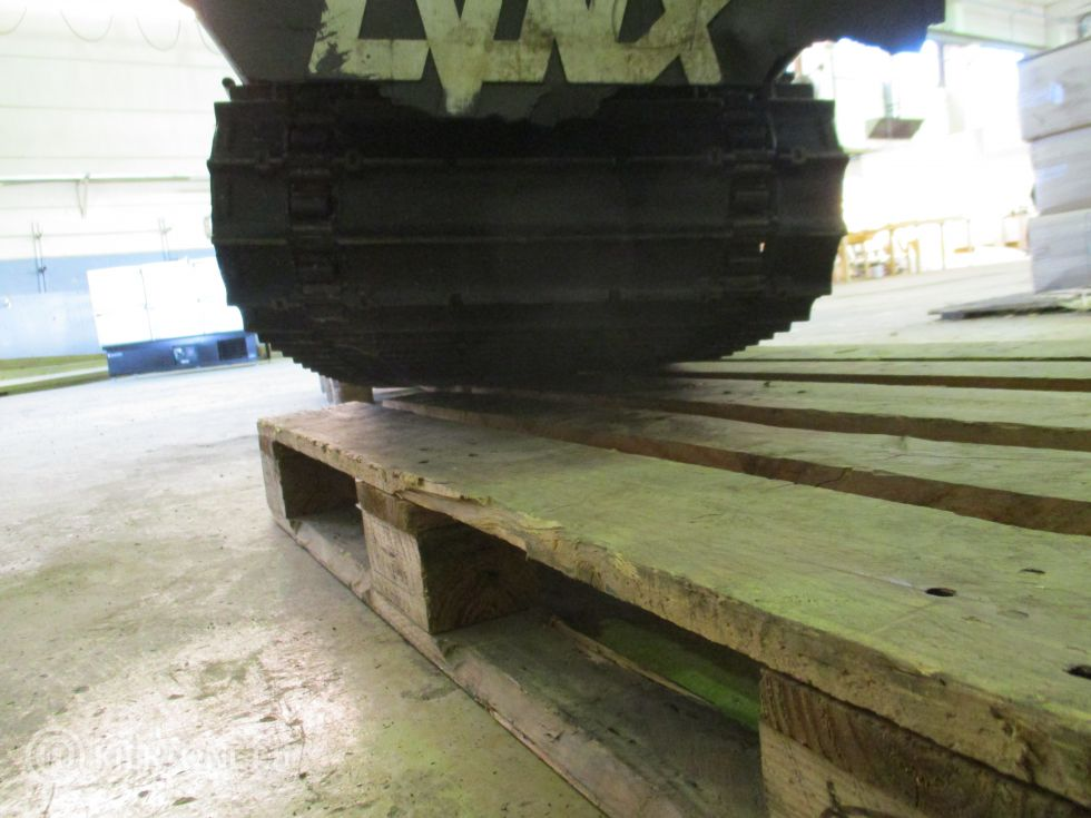 Moottorikelkka Lynx GLX 5900