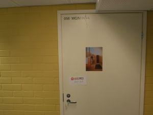 WC ovi - nro 3.11
