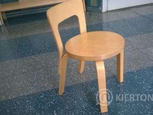 Artek lasten tuolit 2 kpl
