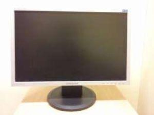 Samsung SyncMaster 2243 -laajakuvanäyttö