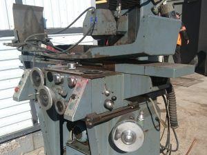 Jakobsen SJ- 25 tasohiomakone