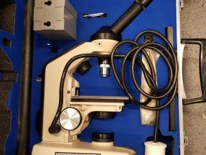 Vertailumikroskooppi