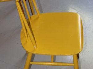 Asko retrohenkisiä tuoleja 13kpl