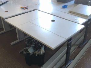 Pöytä nro 8