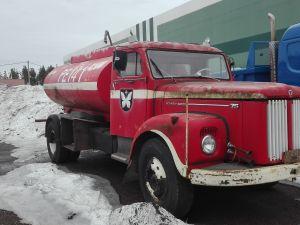 Scania Vabis 75