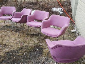 Martelan tuolit