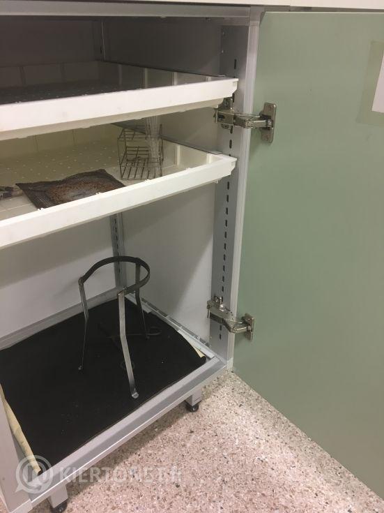 Fysiikan laboratorio