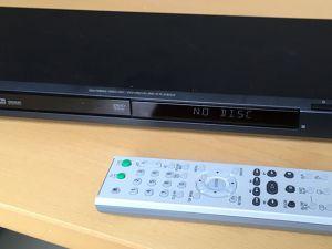 DVD-soitin Sony DVP-NS36