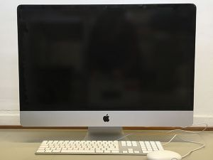 iMac 27-inch, Mid 2011, 067e1e