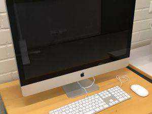 iMac 27-inch, Late 2009, 8d1d46