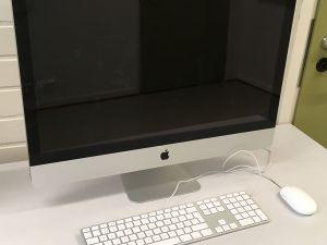 iMac 27-inch, Late 2009, 8d1cdf