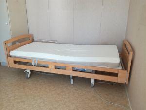 Sairaalasänky (nro 1)