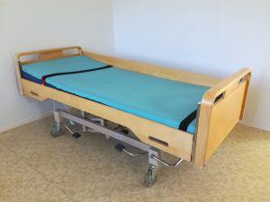 Sairaalasänky (nro 4)