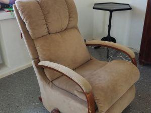 Nojatuoli , säädettävä
