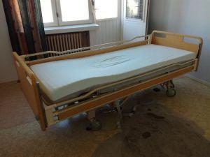 Sairaalasänky