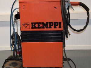 Mig/mag-hitsauskone Kempomat 180