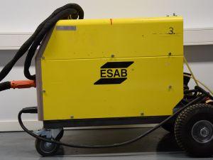 Mig/mag-hitsauskone ESAB LKB 320 4WD
