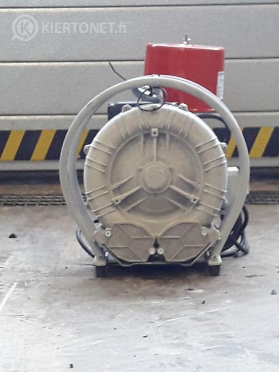 Sähkökäyttöinen ilmapuhallin, 3 kpl:n erä.
