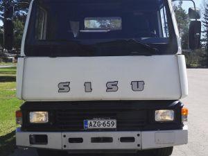 Sisu SK 210 CHK 6x2
