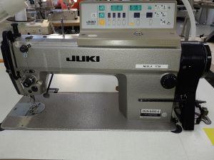 JUKI DNL-5410-4 Teollisuusompelukone