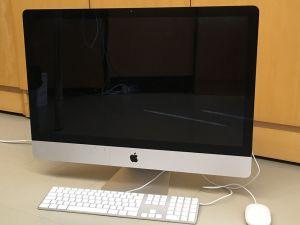 iMac 27-inch, Mid 2010, 91b85a
