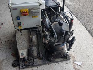 Kylmälaitekompressori