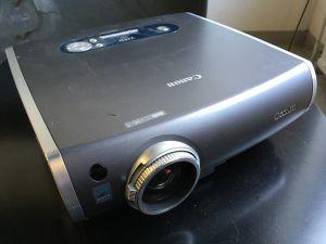 videoprojektori