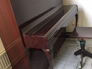 Hellas-piano