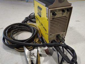 Esab Handy Tig 180 AC/DC