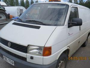 VW Transporter 1,9 D