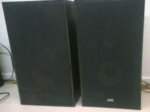 JVC S-P11 BE -kaiuttimet