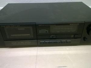 JVC-X331 C-kasettidekki