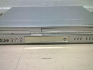 LG DVS7720 DVD-VHS -soitin