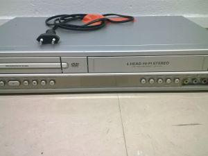 Philips DVP3100V DVD-VHS -soitin