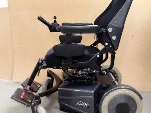 Pyörätuoli HandiWheel Eligo