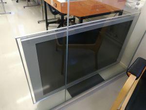 "Sony Bravia KDL-46X2000 46"" LCD TV"