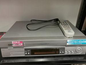 JVC HR-S7950EU S-VHS -nauhuri