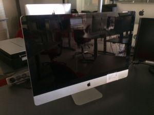 "iMac 27"" (Mid 2011)"
