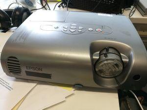 Epson EMP-82 Projektori
