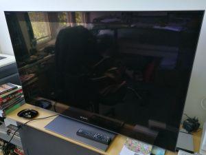 "Sony Bravia KDL-46HX700 46"" LCD TV"