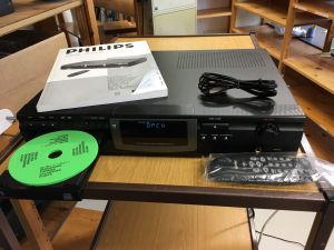 Philips CDR 760