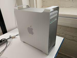 Mac Pro (2009) 4-core