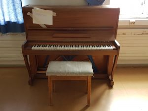 Piano Hellas