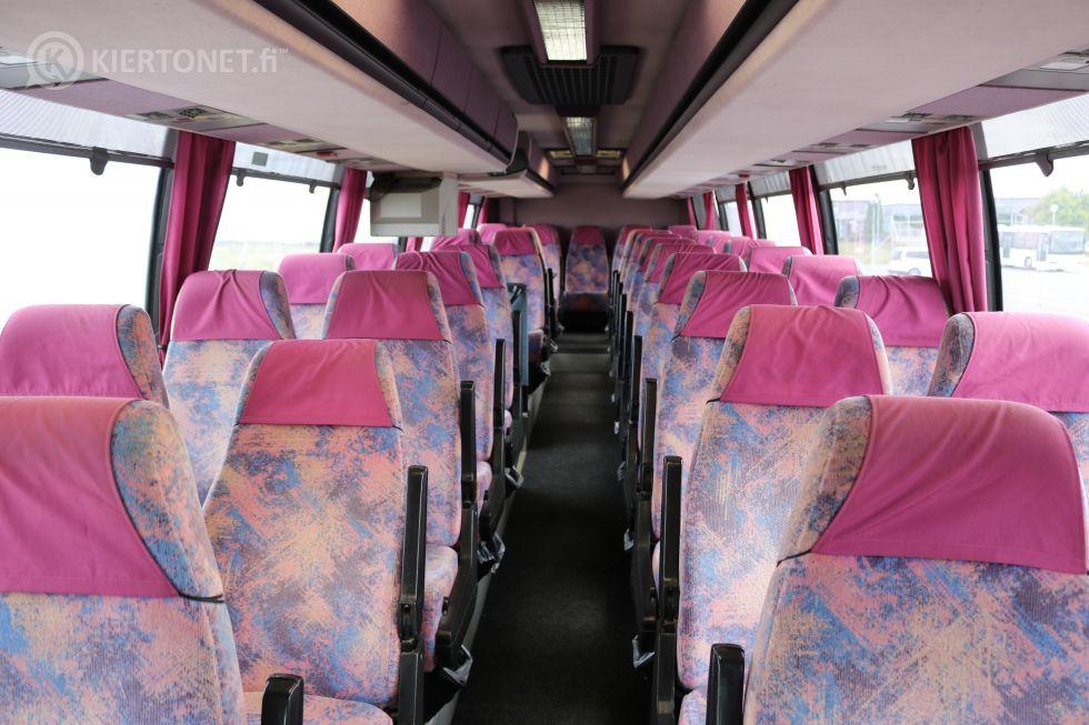 Volvo Carrus linja-auto