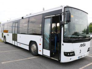 Volvo 8700 Linja-auto
