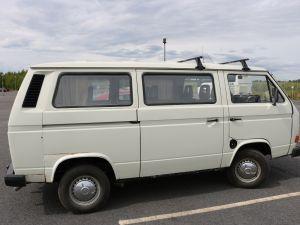 Volkswagen Caravelle C