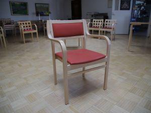 Tuoleja 26 kpl