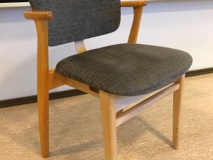 Artek Domus- tuoleja 5 kpl, erä 4