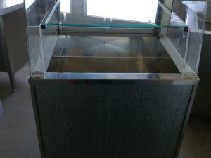 Metos Sonetti MS KA-08  kylmäkaappi/-vitriini